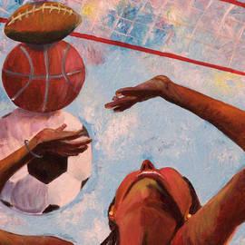 Sarabjit Singh - Sports arena