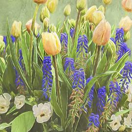 Jordan Blackstone - Spring Art - Life Captured