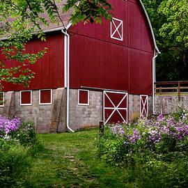 Ann Bridges - Spring Barn