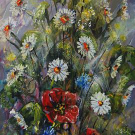 Dariusz Orszulik - Spring Bouquet