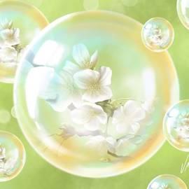 Spring bubbles  - Veronica Minozzi