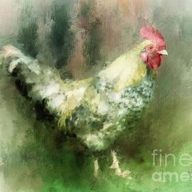 Lois Bryan - Spring Chicken