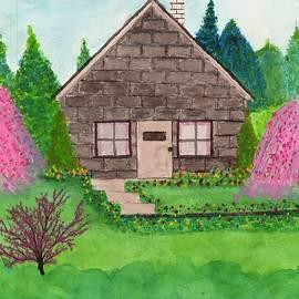 David Bartsch - Spring Cottage