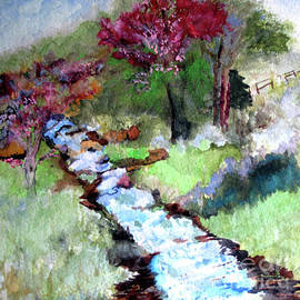Sandy McIntire - Spring Creek