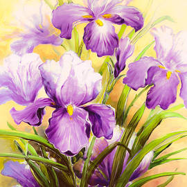 Kirby McCarley - Spring Delight