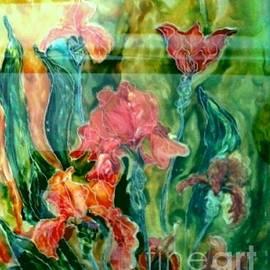Monica  Cristea - Spring dreams 3