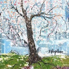 Evelina Popilian - Spring Expression