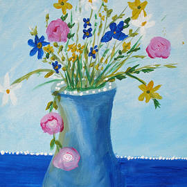 Barbara McDevitt - Spring Fantasy One
