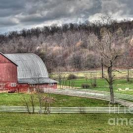Krista Hott - Spring Farm
