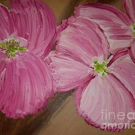 Cindy  Riley - Spring Flowers