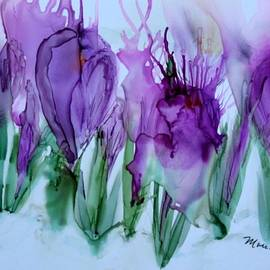 Marcia Breznay - Spring Has Sprung