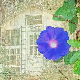 Larry Bishop - Spring House in Bloom
