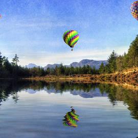 Ian Mitchell - Spring Lake