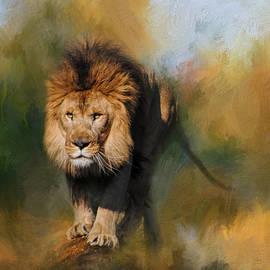 Jai Johnson - Spring Lion