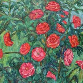 Kendall Kessler - Spring Roses
