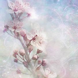 Teresa Pople - Spring Swirls