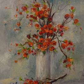 Natalia Bardi - Spring time