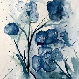 Eunice Miller - Springtime Blues