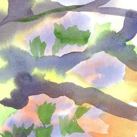 Kip DeVore - Springtime Wildflower Camouflage