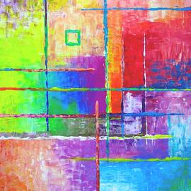 Jeremy Aiyadurai - Square