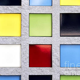 Squares - Tim Gainey