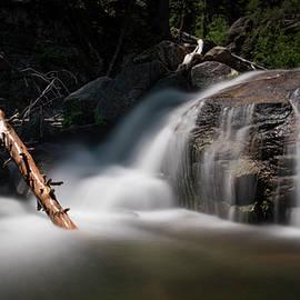 Sean Foster - Squaw Creek
