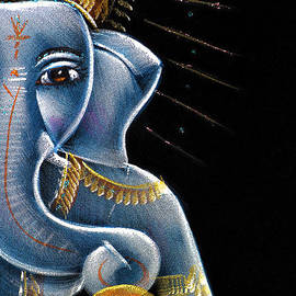 Sri Ganesha - Tim Gainey
