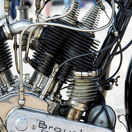 SS80 Engine - Tim Gainey