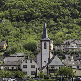 Teresa Mucha - St George Parish Catholic Church Kestert Germany