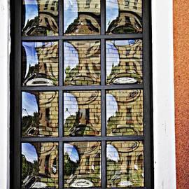 Sarah Loft - St. Goar Window 2