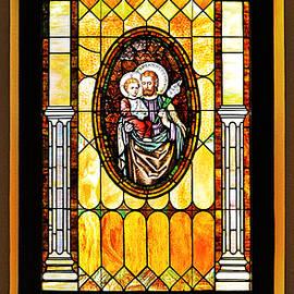 Christine Till - St Joseph Immaculate Conception San Diego