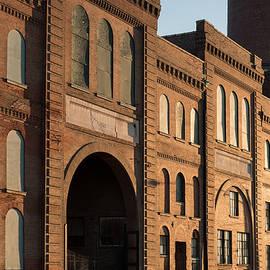 Scott Rackers - St. Louis Arches
