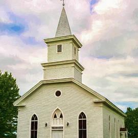 Trey Foerster - St Martins Church