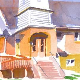 Kip DeVore - St. Paul Lutheran Ironton Missouri