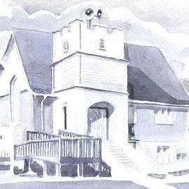 Kip DeVore - St. Paul Lutheran Church 2