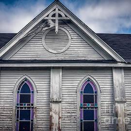 Kathleen K Parker - St Peter United Methodist Church- LA