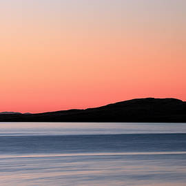 Grant Glendinning - Staffin Bay Sunset