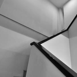Nhi Ho Thi Xuan - Staircase.