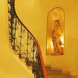 Georgia Sheron - Staircase Sculpture