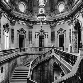 Marco Oliveira - Stairway III