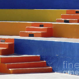 Marc Nader - Stairway To Childhood