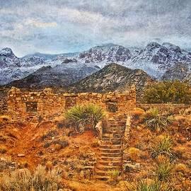 Flying Z Photography By Zayne Diamond - Stairway to the Sandias