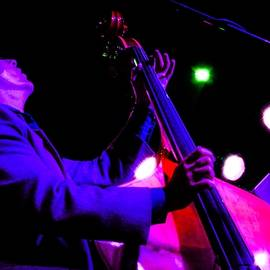 Kendall Tabor - Stand-Up Bass