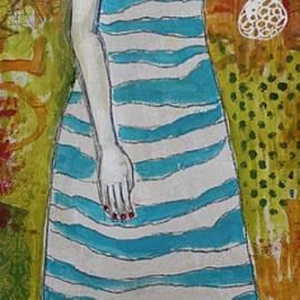 Standing Tall - Jane Spakowsky