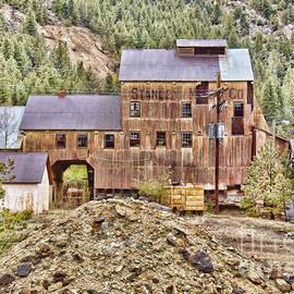 Scott Pellegrin - Stanley Mine