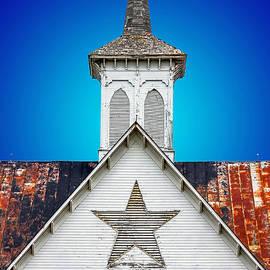 Brian Stevens - Star Barn 2