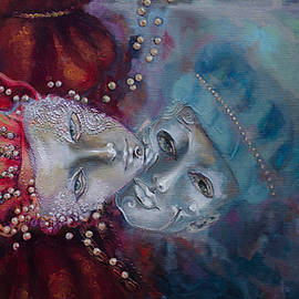 Dorina  Costras - Star-Crossed Lovers