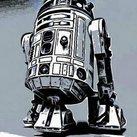 Star Wars R2D2 - Edward Fielding
