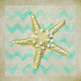 Sandi OReilly - Starfish In Modern Waves
