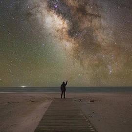 Michael Ver Sprill - Stargazer